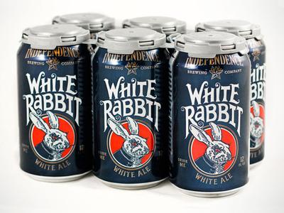Independence White Rabbit