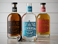 Mission Tequila
