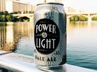 Powerandlight