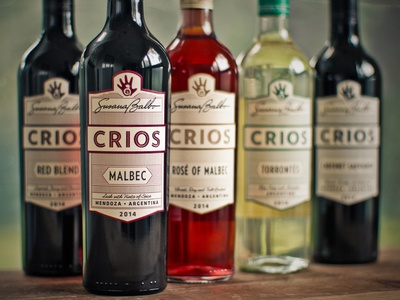 Crios Family Wines