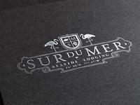 Sur Du Mer Logo