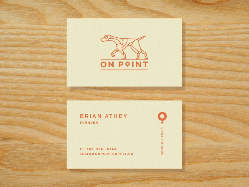 Onpoint cards