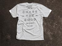 On Point - Classic white tshirt