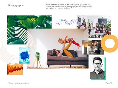 Visual story brand design identity story photography brand pitch