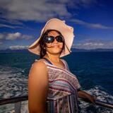 Priyanka Roy Choudhury