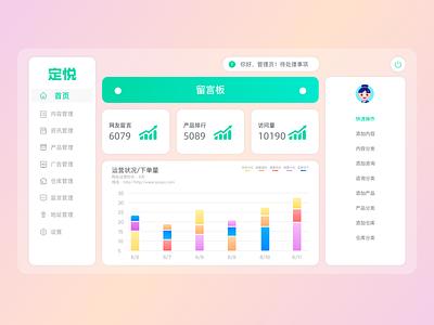 轻食APP ui design webdesign