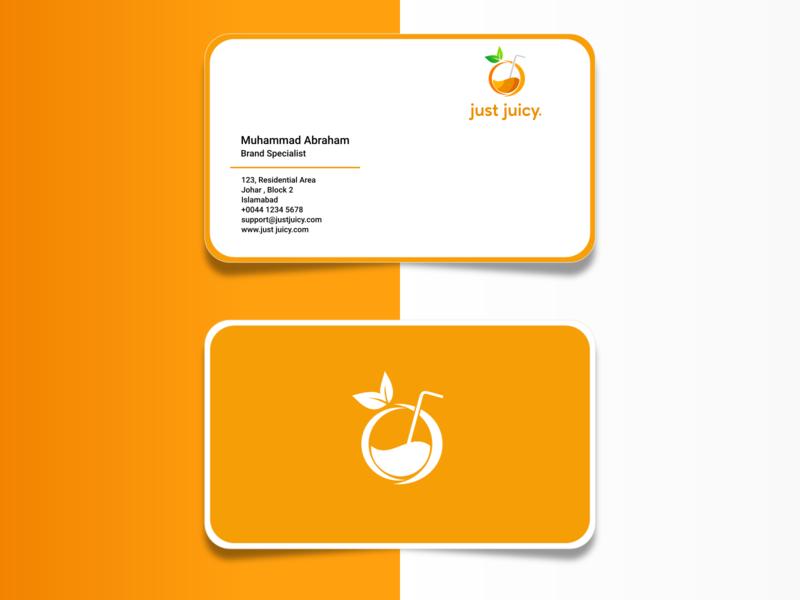 Just Juicy