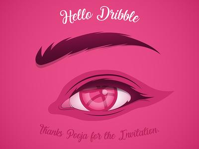 Hello Dribbblers !!!