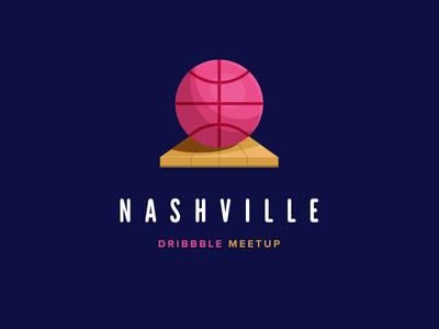 Dribbble Meet Up - Nashville