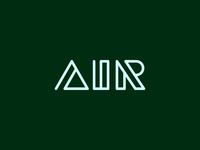 AIR Logotype
