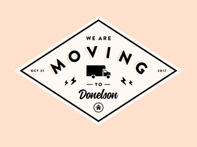 We are moving! 📫 🏠