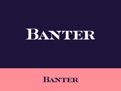 Banter