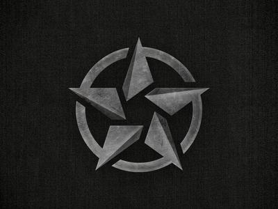 3 Star Photo (Unused)