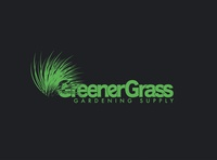 GreenerGrass vector typography illustrator design branding logodesign logo