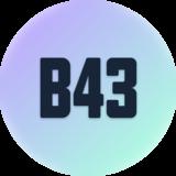 B43 Design