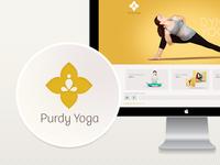 Purdy Yoga