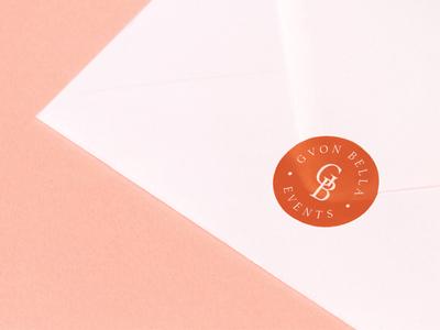 Gvon Bella Events Branding branding special letters luxury logos logo design invite invitation card invitation events event branding event elegance designstudio design cards card design branded brand creation agency