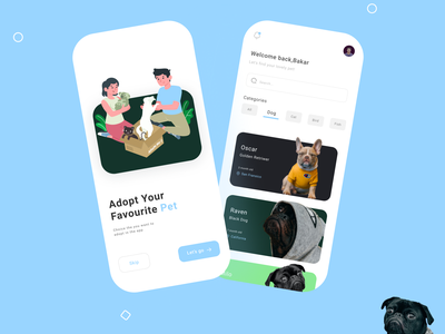 Pet App application design pets app pet care app pet care pet app addoption pet app addoption pet pet app illustration design new web design ui app app design ui ux web design ui ux design new design