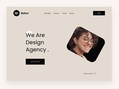 Creative agency Web application creative agency web creative web design creative  design app web website ui app design design new web design ui ux web design ui ux design new design