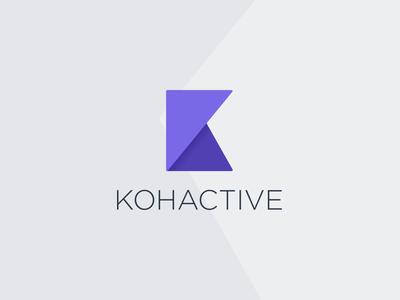 New Kohactive Logo
