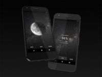 MOON for Android