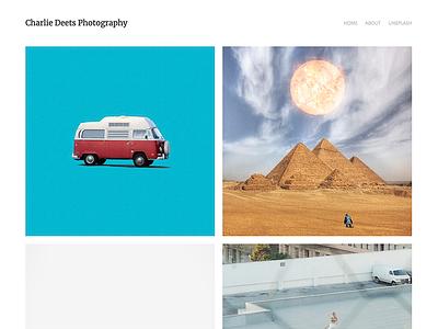 Photography Site photo collage photography portfolio