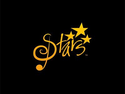 Stars LOGO salsa music writter rockybarilla book stars