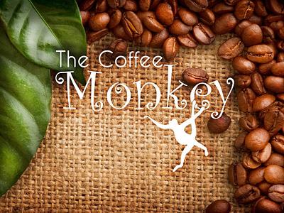 The Coffee Monkey grain tropical southamerica monkey coffee
