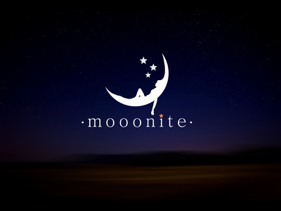 moonite   miracle journal purple blue beauty stars night moon miracle
