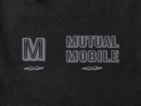 Mutual Mobile Hoodie