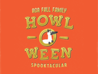 Howl-o-ween Spooktacular