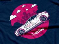 Dribe Shirt