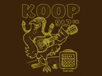 KOOP Shirt