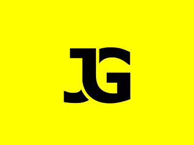 jg gj logo design letter logo typography logotype vector branding design logo icon illustration branding design simple logo flat design unique logo business logo logo design creative logo gj logo design gj logo jg logo design jg logo
