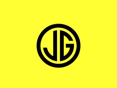 jg round logo design modern letter logo typography identity vector logotype branding logo icon illustration branding design simple logo flat design unique logo business logo logo design creative logo jg circle logo jg logo design jg logo