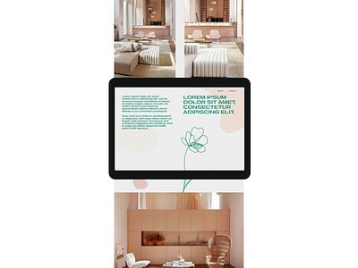 Design Concept | Gatwick typography branding illustration website design web development landing page website web design figma design