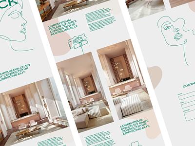 Design Concept | Gatwick ui website design website web development web design typography landing page figma design branding