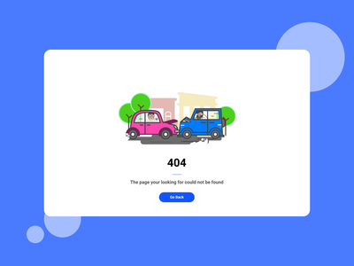 Day 8: 404 page 404 error page 404page 008 day008 daily 100 challenge dailyui ux ui