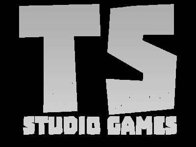 TS Studio Games logo branding design logo