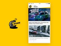 Bomb app