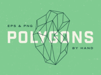 Polygons by Hand
