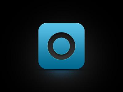 iOS App Icon ios app icon iphone