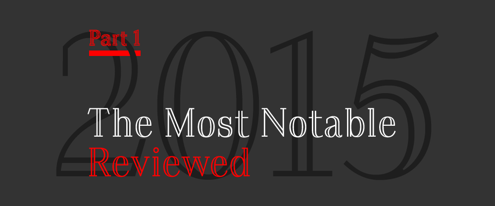 Best and worst brand new 2015 title part1 reviewed mostnotable 1