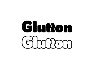 Glutton /t/t Liga
