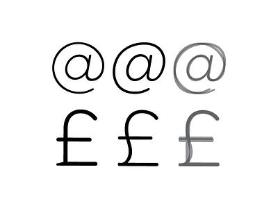 Google Fonts Improvement Project: Quicksand /at, /sterling adjustment fonts google