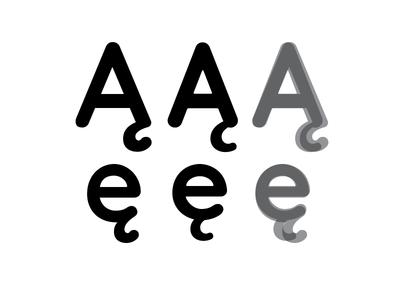Google Fonts Improvement Project: Quicksand Bold ogonek adjustment fonts google