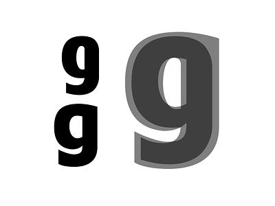 Google Fonts Improvement Project: Maven Pro Black /g adjustment fonts google