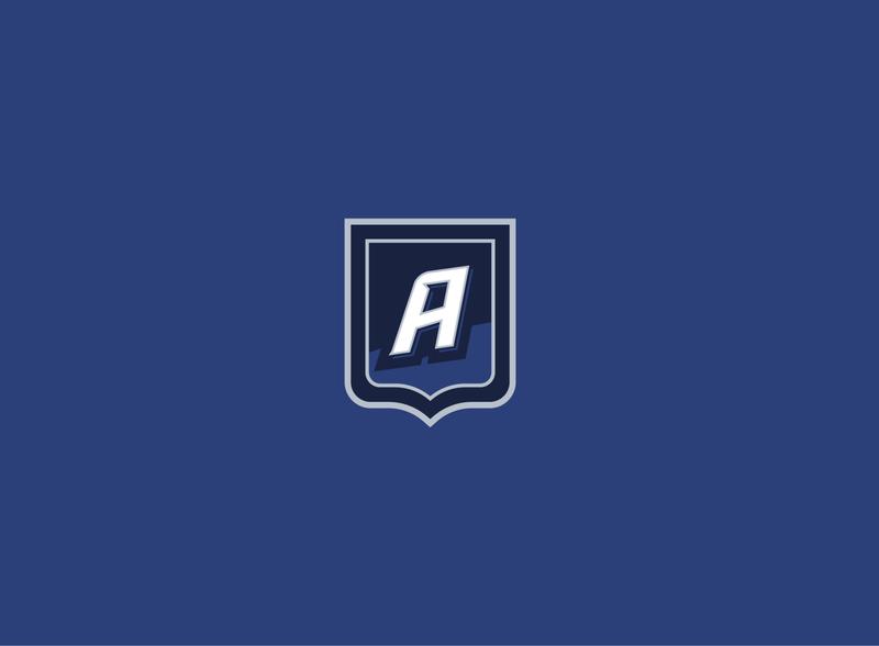Absolute - alternate logo (Ice hockey team) sportlogo sport hockey
