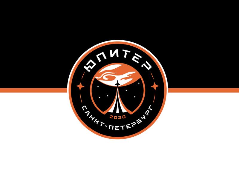 Jupiter взлет stars звезды planet планета jupiter юпитер спортлого хоккей ice hockey sportlogo sports hockey logo sport