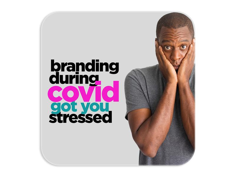 Branding Stress branding information design marketing tips
